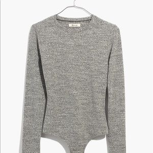 Madewell body suit